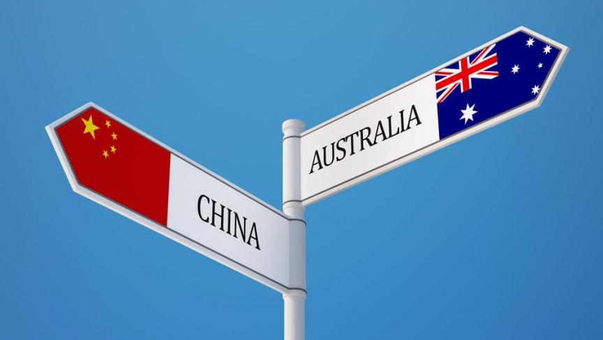 Oz China