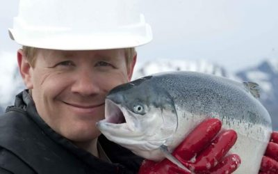 Norway Optimistic About Burgeoning Chinese Demand for Salmon; Sees 240,000 ton Market