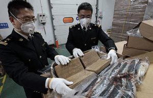 China Cracks Down on Smuggling and Improves Logistics for Legal