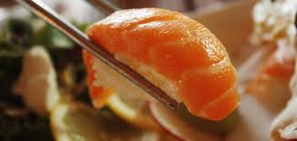 Salmon Sellers See Great Potential in Chinese Market