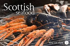 UK launches campaign to promote Scottish seafood in China…